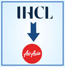 AirAsia India adopts IHCLs customer service excellence best practice